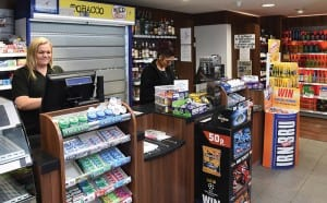 Almost one in five local retailers plan to invest in their businesses by refurbishing or improving their stores, and optimism has increased for the second quarter in a row, says the Association of Convenience Stores.