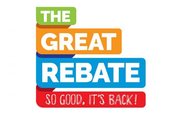 Bestway's great rebate returns