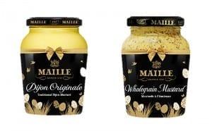Maille jars