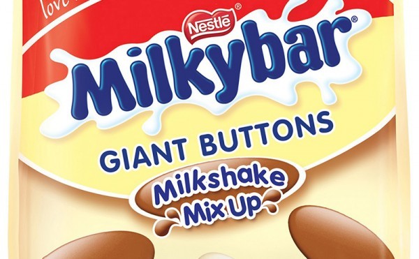 Big brand push mixes up and breaks out