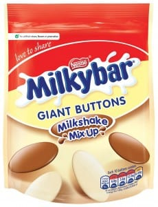 Milkybar Pouch
