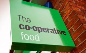 The_Co-operative_Food shop signage vertical
