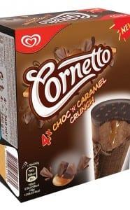 Unilever Cornetto_Choc_n_Caramel