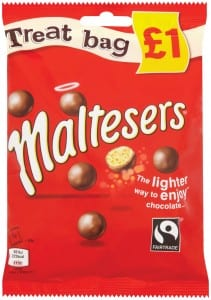 maltesers sharing