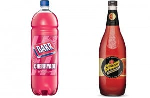 Adult soft drinks can encourage trading up for summer occasions, says CCE. Sharing-sized soft drinks can be part of barbecue cross promotions says Barr.