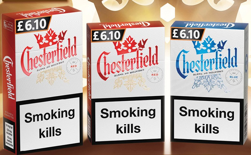 Retailers square up to plain packs
