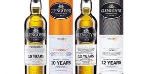 Glengoyne new look May 16