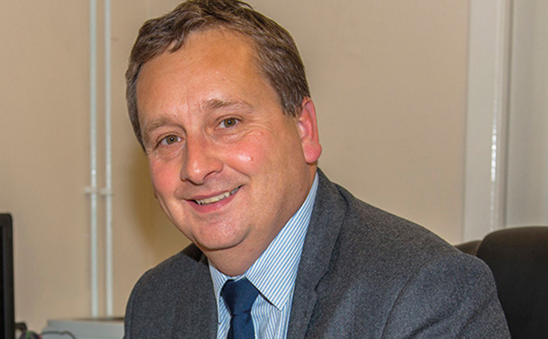 Ronnie Miles, managing director, Bells Food Group: Story of the convenience sector strongly positive.