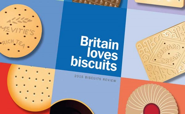Biscuits could double sales