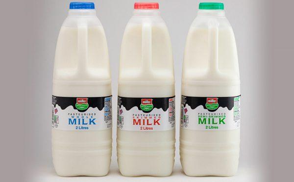 Müller plans dairy closures