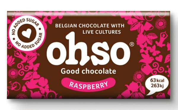 Say hello to the new chocolate culture