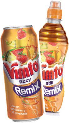 Vimto Remix