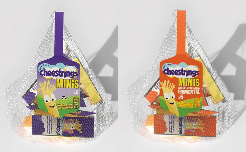 Cheesestrings