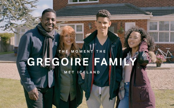 Iceland in reality TV push