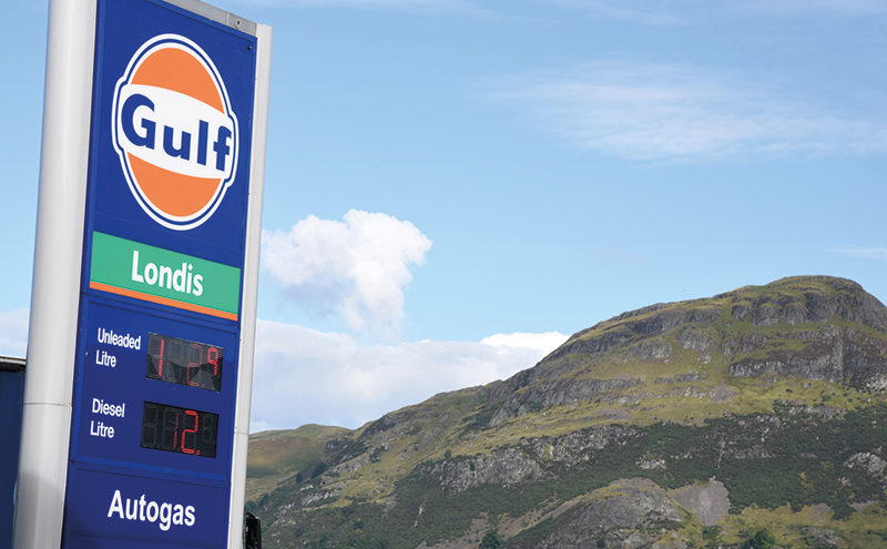 Fuel distributor Certas Energy, the company behind the Gulf brand, says proposals over E10 fuel have many potential downsides for rural forecourt retailers.