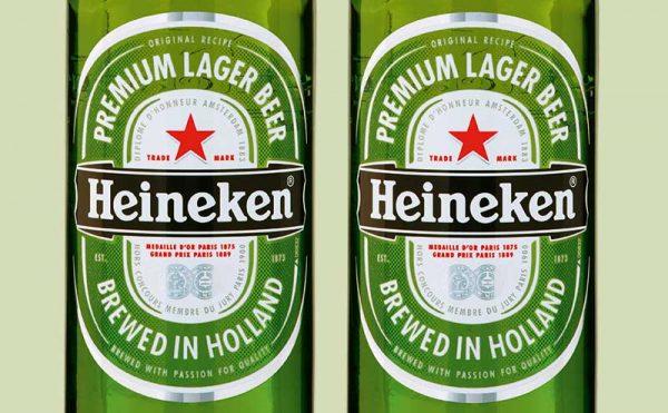Speedy beer sponsorship