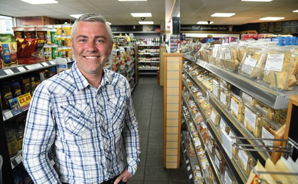 Awards profile – Chilled retailer of the year 2016