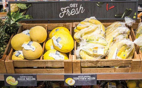 Fresh foods rise for Nisa