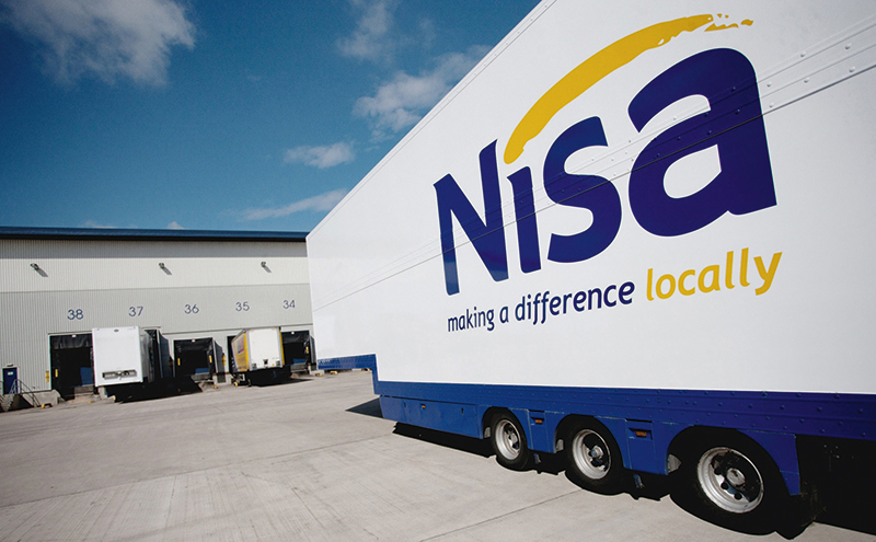 Nisa-lorries-at-loading-bay