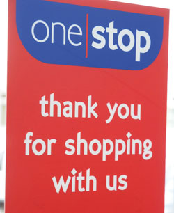 One-Stop-thanks
