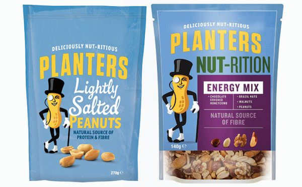 Nut brand set to plant the seed