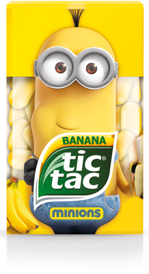 Tic Tacs