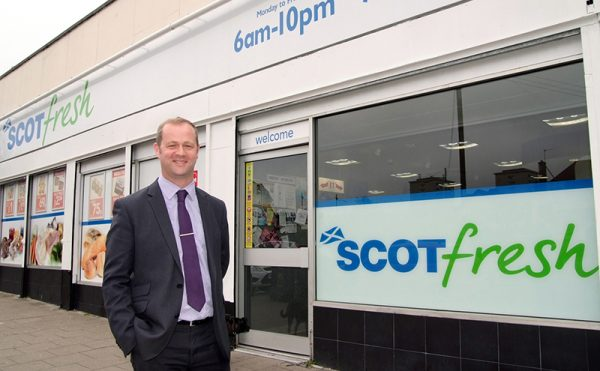 Gallacher takes new post at Dynamic Retail