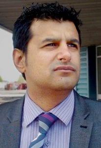 Asim-Sarwar
