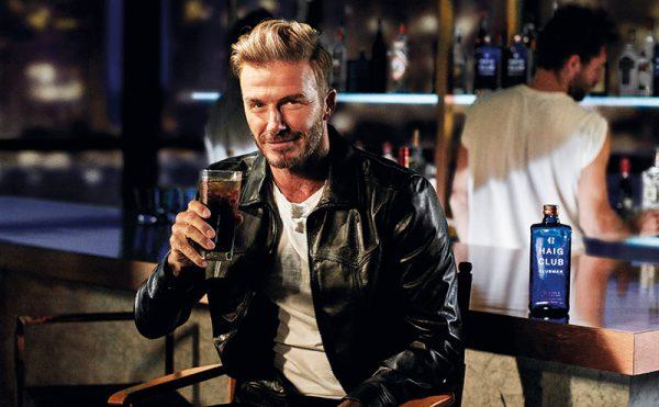 Haig joins the cola club