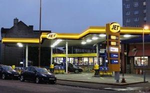 Jet-received-Restalrig-in-Edinburgh