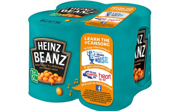 Learn the #cansong with Heinz Beanz