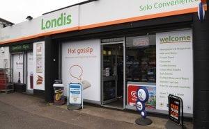 Londis-Solo-Convenience