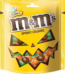 Mars-mandms