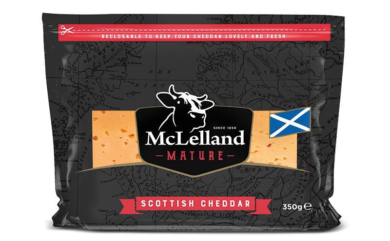McLelland Mature 350g[12]