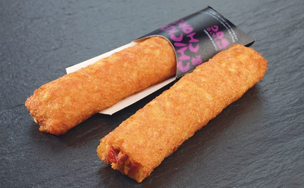 New Potato Dog from Country Choice