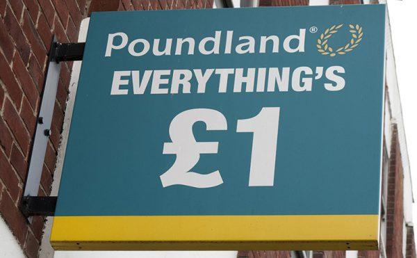 Bargain stores reach £5bn