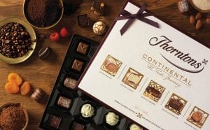 Thorntons-Continental