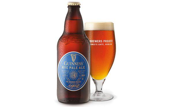 Project produces rye pale ale