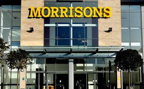 Morrisons sales and profit up