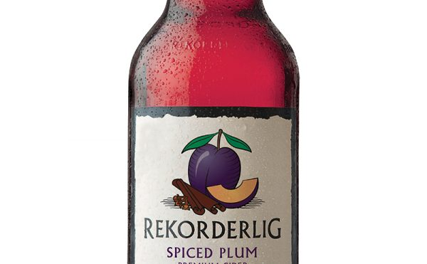 Cider goes spicey