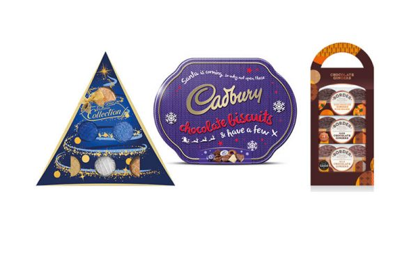 Biscuit firms boxing clever