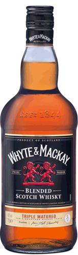 Whyte&Mackay