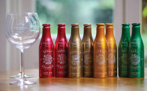 Craft distiller launches a festive dozen