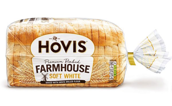Farmhouse flavour for Hovis range