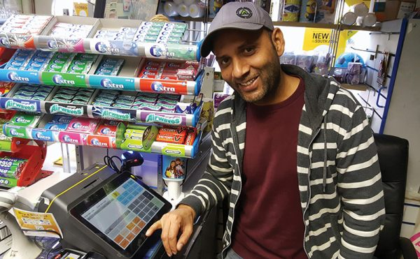 PayPoint makes EPOS pitch