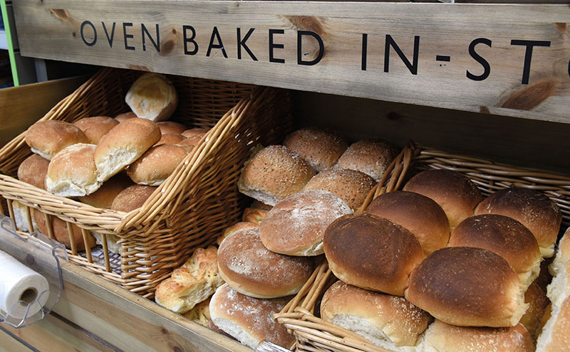 Speciality the star of in-store bakery | Scottish Grocer ...