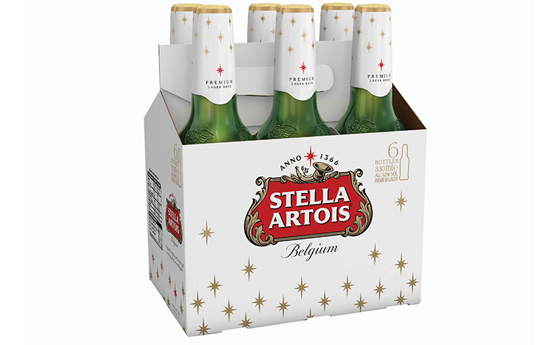 does stella artois appear to be the right choice as the company s flagship brand Does stella artois appear to be the right choice for the company's flagship brand interbrews choice to market stella as the global brand was the correct.
