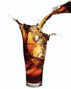 Soft drinks companies have cut sugar in their products by 13.6% since 2012, says BSDA.
