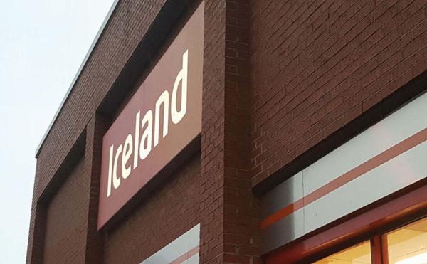 It's Iceland vs Iceland