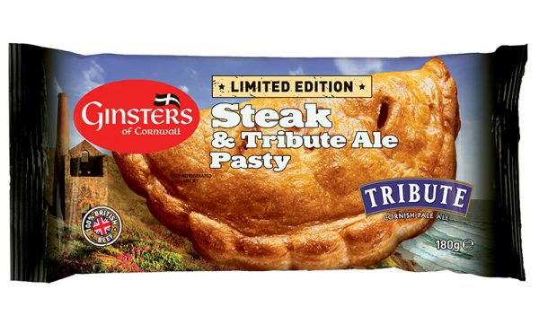 Raise a glass to a steak and ale tribute